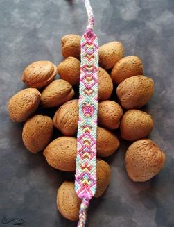 Marzipan Mischief - marzipan colors